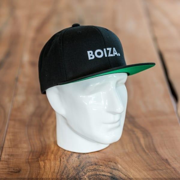 boiza cap